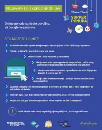 kako zaustaviti e-poštu s web lokacijama za upoznavanje